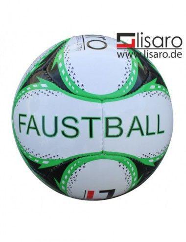 Lisaro Faustball Herren 375gram Trainingsball - 1