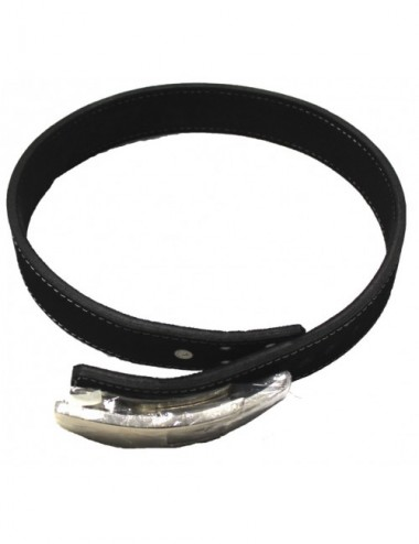 KDK - Gewichthebergürtel 5 cm, mit Schnellverschluss - 1