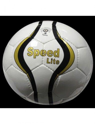 Fussball - Ballpaket Soccer-lite Gr. 4 - 290gram /Trainings- und Wettspielbälle - 1