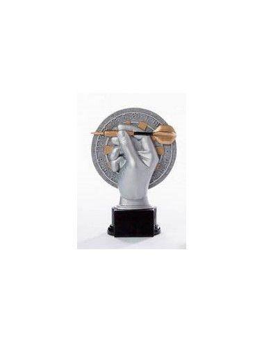 Darts Pokale 180 mm Höhe - 1