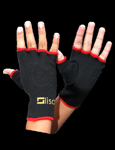 Schlupfbandagen, Faustbandagen, elastische Innenhandschuhe für Boxhandschuhe, Innenhandschuh, Innenboxhandschuhe, Handbandagen -