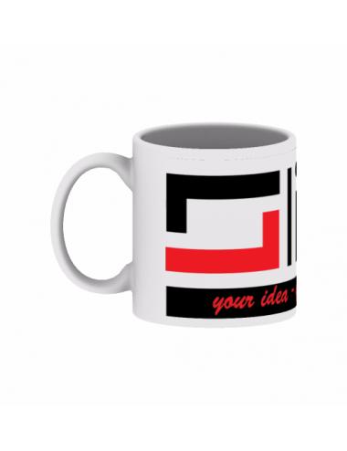 Angebot Tasse mit individuellem Druck - 1