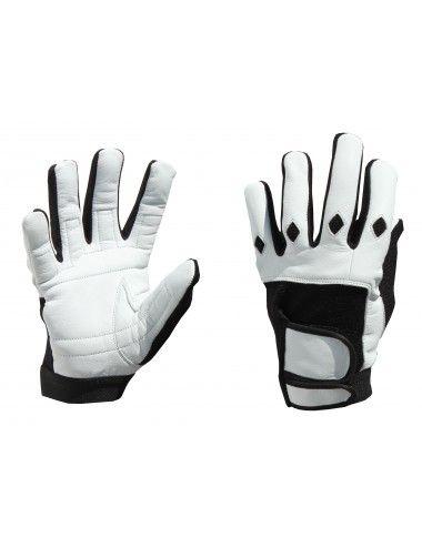 Vollfinger Power Fitness Handschuhe/Trainingshandschuhe- Fitness Handschuhe Herren und Damen, Gewichtheber Handschuhe - 1