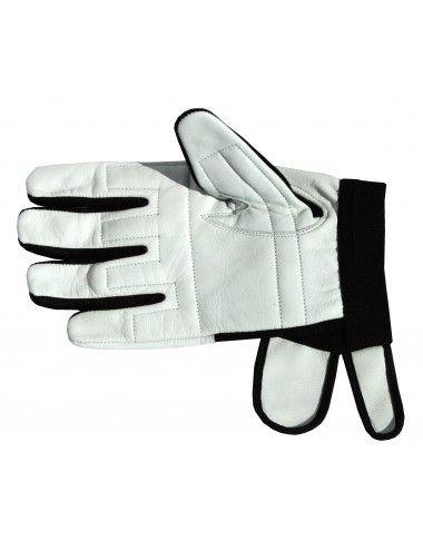 Vollfinger Power Fitness Handschuhe/Trainingshandschuhe- Fitness Handschuhe Herren und Damen, Gewichtheber Handschuhe - 2