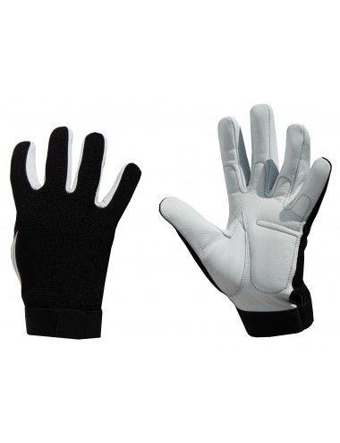 Vollfinger Kraftsport Fitness Handschuhe/Trainingshandschuhe- Fitness Handschuhe Herren und Damen, Gewichtheber Handschuhe - 1