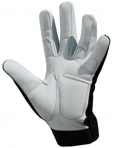 Vollfinger Kraftsport Fitness Handschuhe/Trainingshandschuhe- Fitness Handschuhe Herren und Damen, Gewichtheber Handschuhe - 2