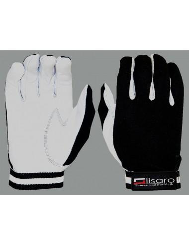 Vollfinger Kraftsport Fitness Handschuhe/Trainingshandschuhe- Fitness Handschuhe Herren und Damen, Gewichtheber Handschuhe - 3