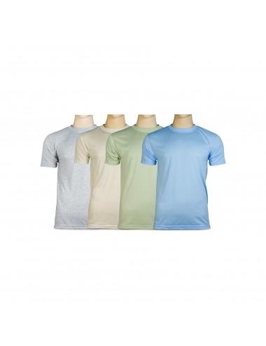 Unisex Basic T-Shirt - 1