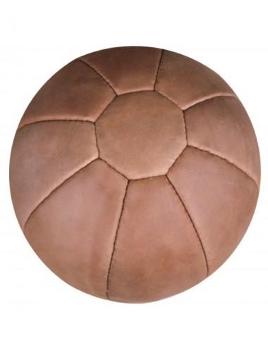 Leder-Medizinball 5 kg - 1