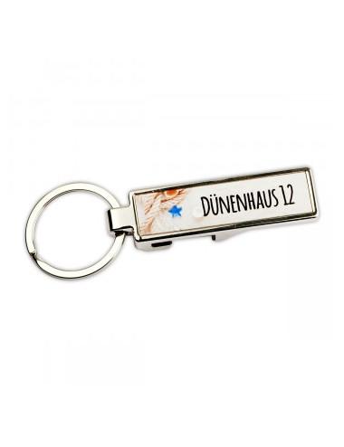 Metall-Schlüsselanhänger - 1