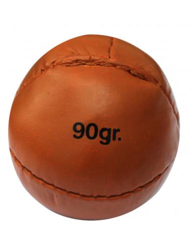 Wurfball Leder 90 gr....