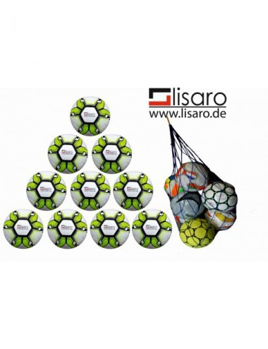 Ballpaket Nummer 5 | Top -Liteball 290g | Gr. 5 - 1