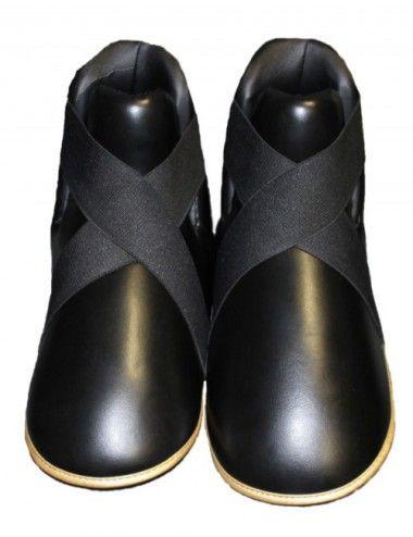 Kickbox Schuhe / Kickbox Fußschutz - 1