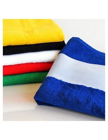 Bedruckbares Handtuch 50cm X 100cm - 1