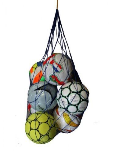 Ballnetz für 6 Bälle - 1