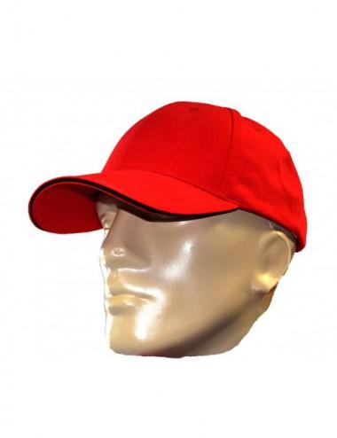 Lisaro Cap rot - 1