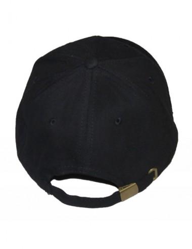 Lisaro Cap schwarz - 3