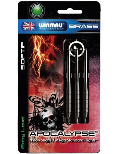 Apocalypse - 1