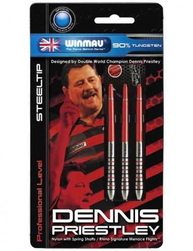 Dennis Priestley - 1