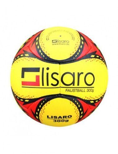 Lisaro Faustball 300 gram Farbe: gelb - 1