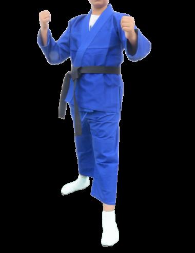 Lisaro Ju Jutsu BJJ - Kampfsportanzug - 1